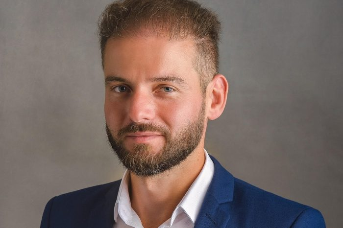 """Mihai Constandis, Cognizant Softvision: """"What we learned from this past year is that we can definitely rely on productivity"""""""