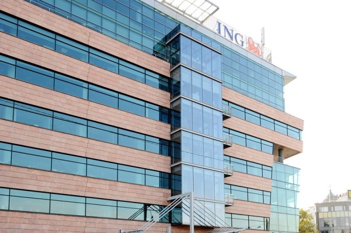 The longest lease for an ING Bank branch: CA Immo extends the contract for ING Bank in Opera Center I