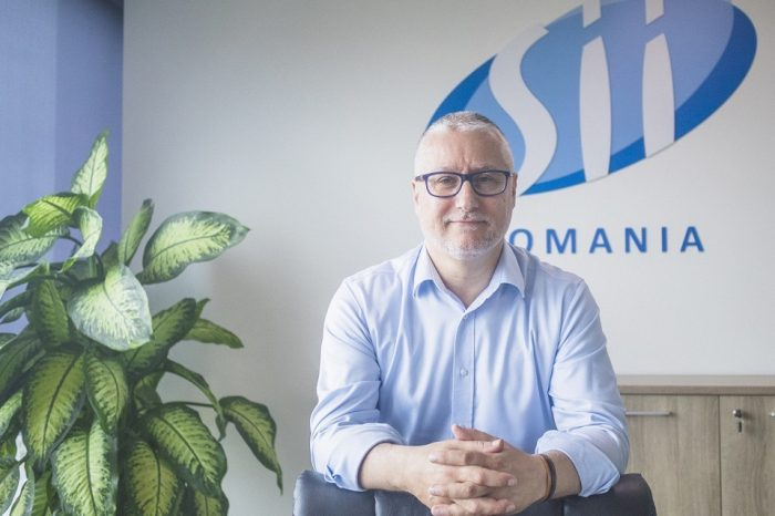 SII Romania registered revenues of over 57 million lei, increasing by 16 per cent compared to the previous period