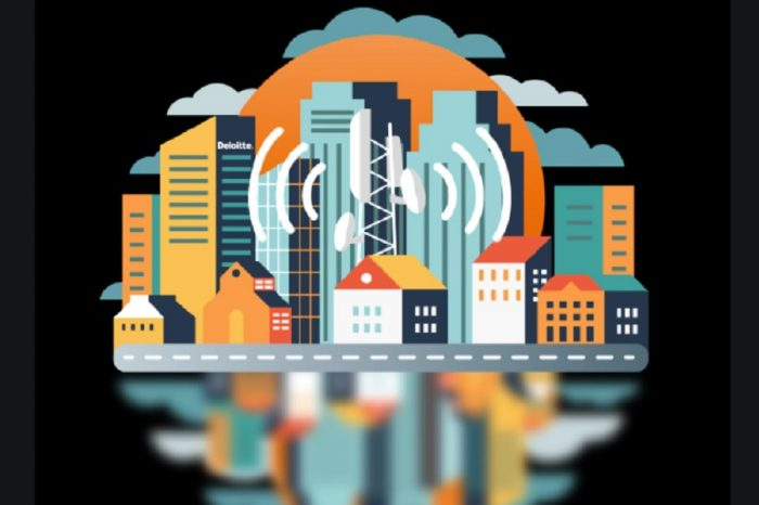 Deloitte study: 5G technology, integrated services and virtual office development, among the trends of 2021 in global real estate