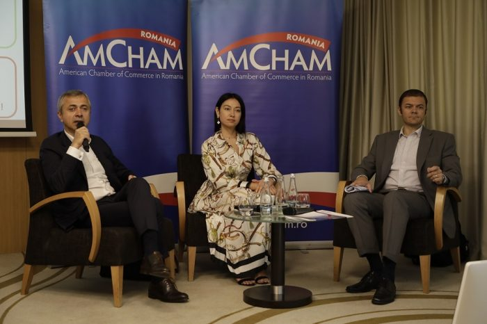 AmCham Romania 2021 Business Barometer Survey: The level of business confidence in the investment climate in Romania is at a record level in 2021