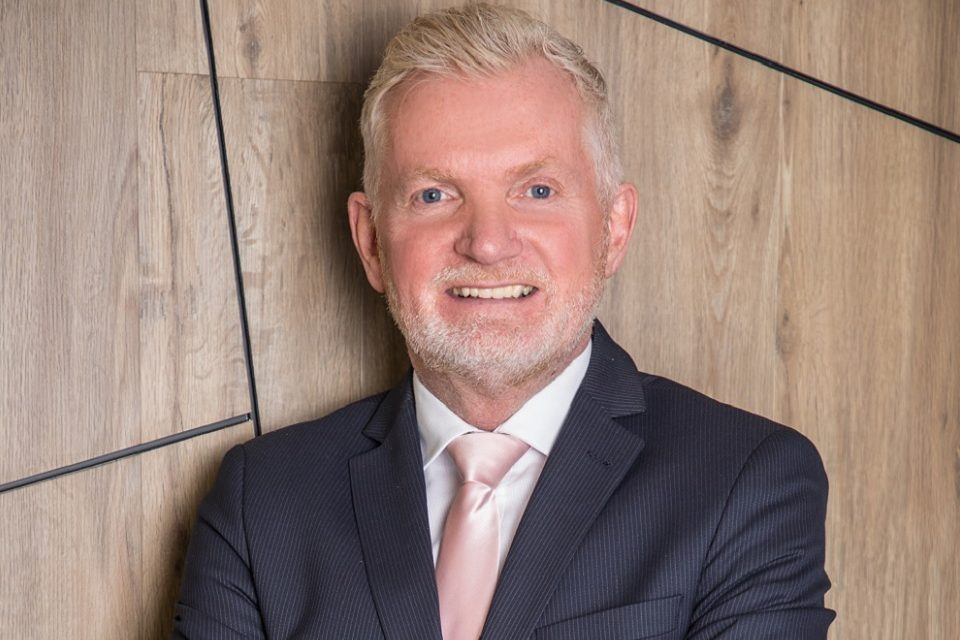 Colin Lovering, Lovering & Partners: Business leaders need to reflect and envision their business and market in 3 years' time to create a realistic, yet exciting model