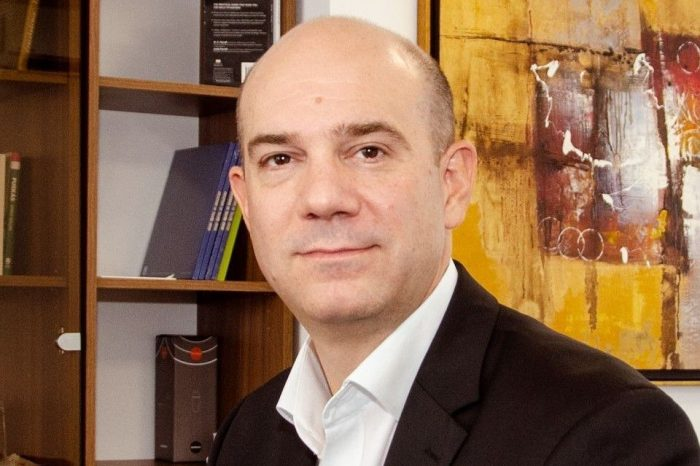 Niro Investment Group appoints Christophe Chamboncel as Head of Hospitality & Development